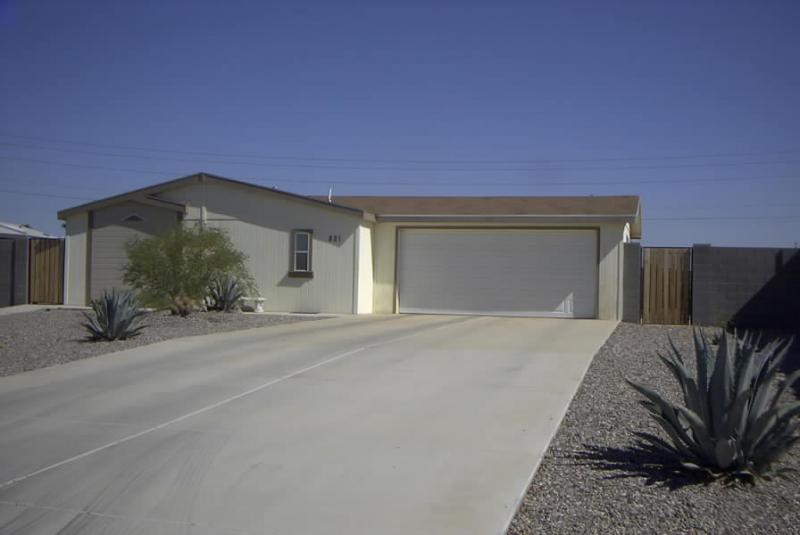 Land Home Package w/ Garage